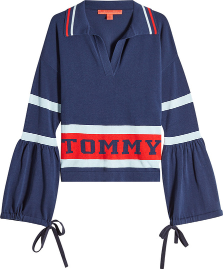 Hilfiger Collection Tommy Stripe Pullover