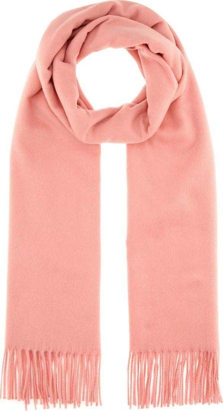 Acne Studios Canada oversized wool scarf