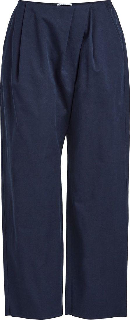 Agnona Cotton Pants