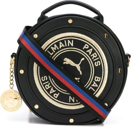 PUMA X Balmain round backpack