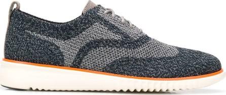 Cole Haan Patterned low-top sneakers