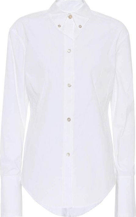 Isabel Marant Ria cotton shirt