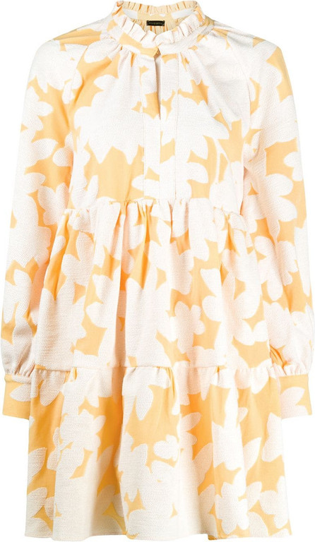 Stine Goya Jasmine floral day dress