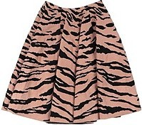 Alaïa Mini Skirt