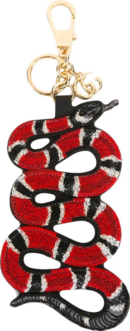 Gucci snake keyring