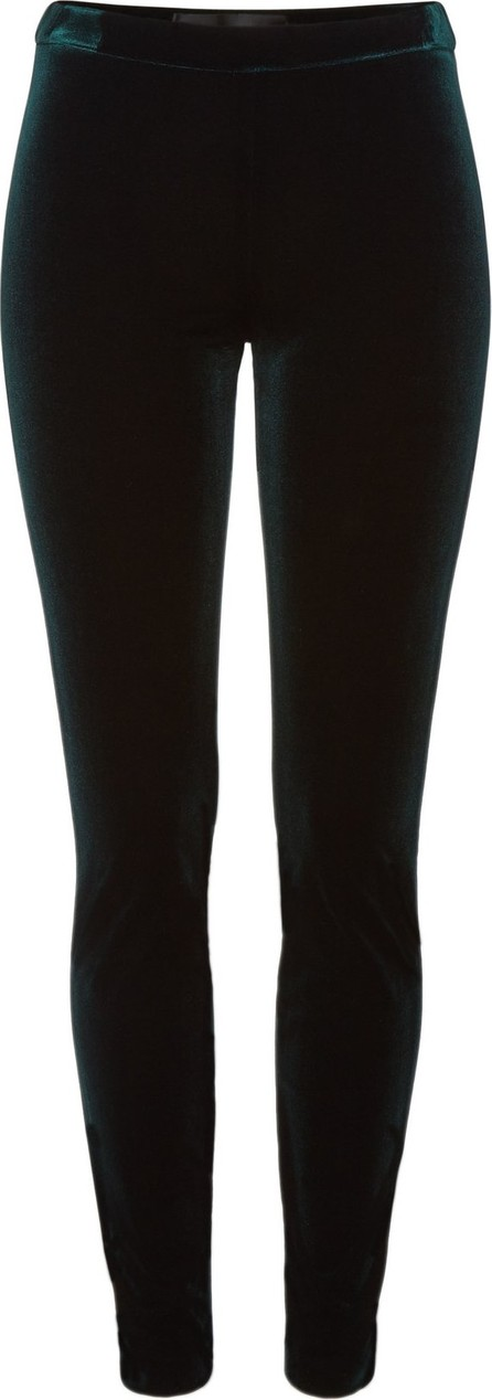 Haider Ackermann Velvet Leggings