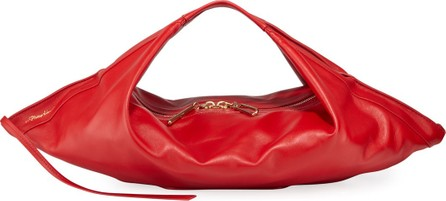 3.1 Phillip Lim Luna Leather Slouchy Hobo Bag