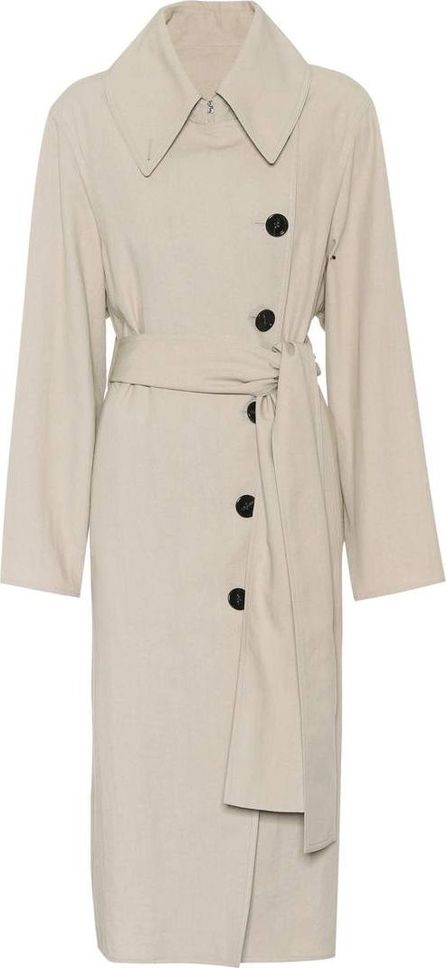 Acne Studios Creda trench coat