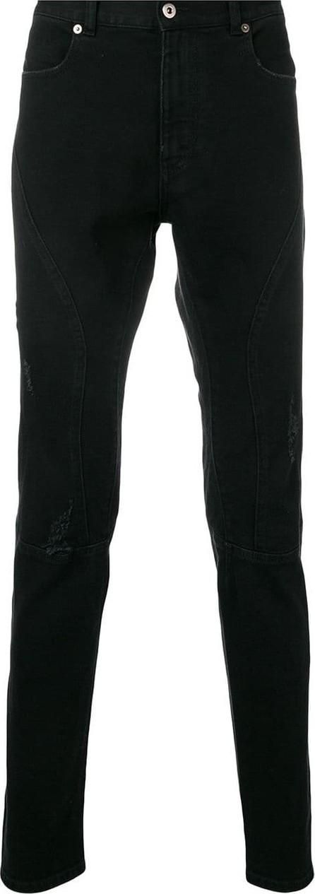 Faith Connexion Slim-fit runner jeans