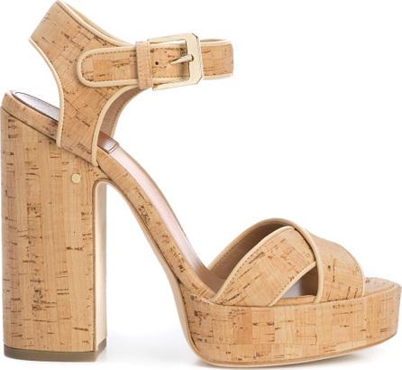 Laurence Dacade Rosange sandals
