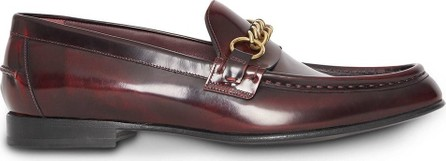 Burberry London England The Leather Link Loafer