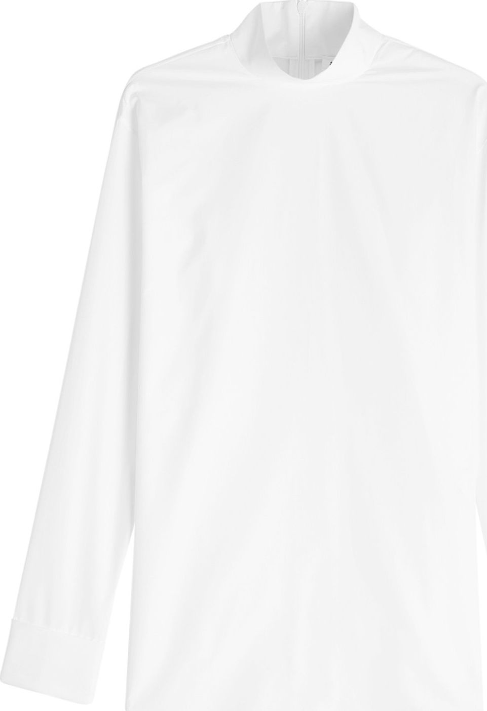 Jil Sander - Cotton Blouse
