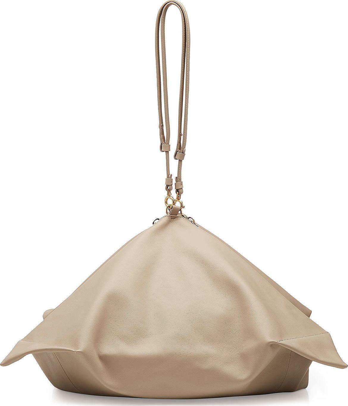 Maison Margiela - Leather Shoulder Bag