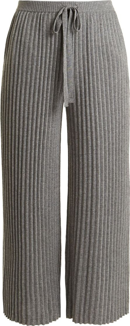 Weekend Max Mara Vista trousers