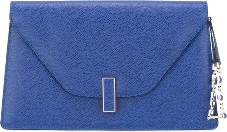 Valextra envelope clutch