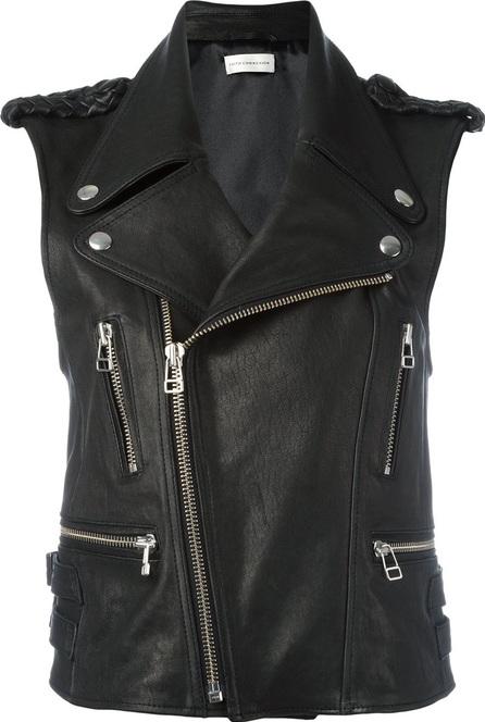 Faith Connexion biker vest