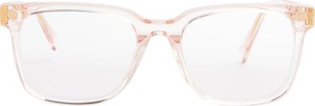 RetroSuperFuture Numero 19 Crystal acetate glasses