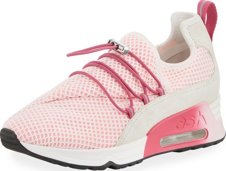 ASH Lenny Mesh Slip-On Sneakers