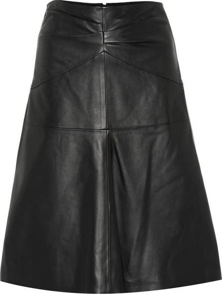 Isabel Marant Gladys leather skirt