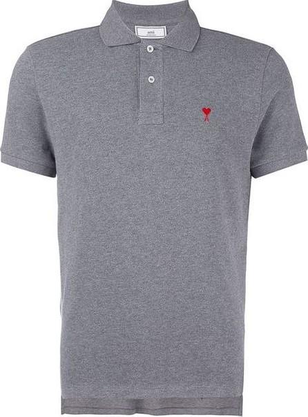 AMI 'Ami de Coeur' polo shirt
