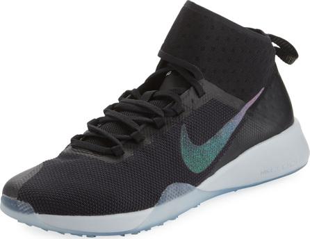 Nike Air Zoom Strong Metallic Sneakers