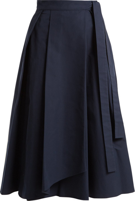 Weekend Max Mara Valda wrap skirt