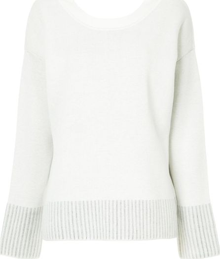 3.1 Phillip Lim classic knitted sweater
