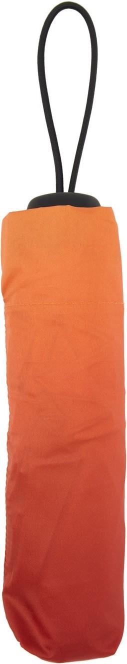 Sies Marjan Orange & Red Rem Koolhaas Edition Pastoral Umbrella