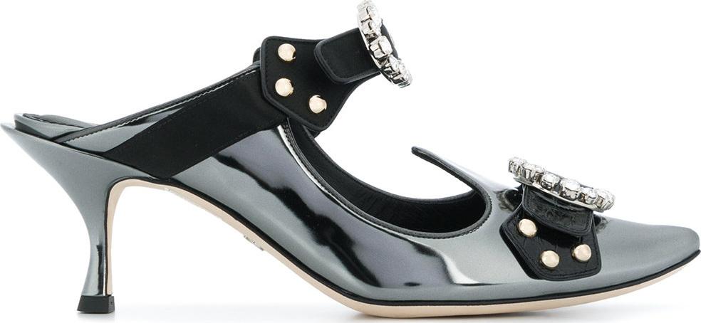 Dolce & Gabbana - Aladino mules