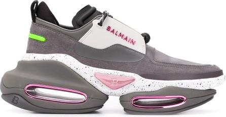 Balmain BBold low-top sneakers