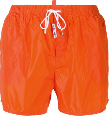 DSQUARED2 Classic swim shorts