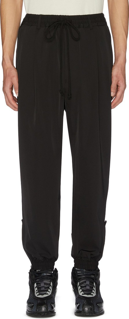 Song for the Mute Poly tech elasticated jogging pants