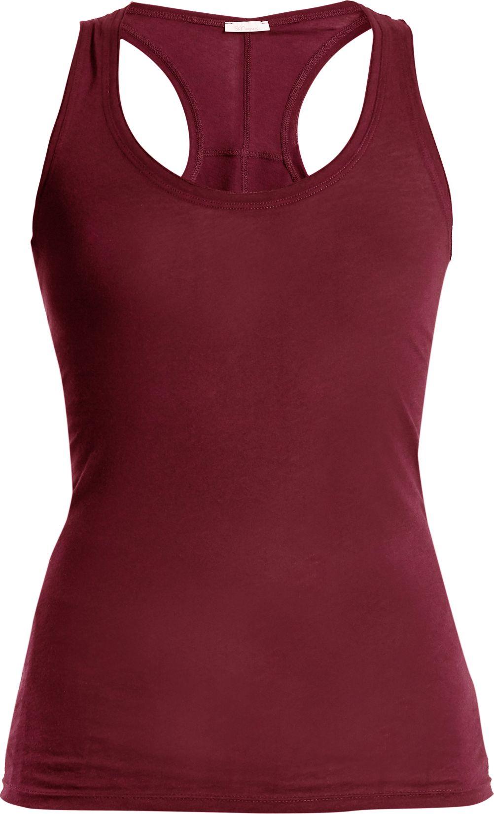 SKIN - Cotton-jersey tank top