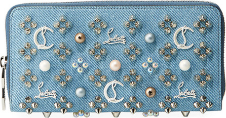 Christian Louboutin Panettone Loubi In The Sky Wallet
