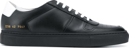 Common Projects B Ball low-top sneakers