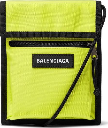 Balenciaga Explorer Canvas Messenger Bag