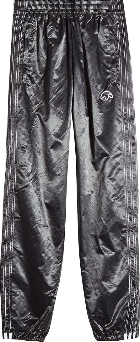Adidas Originals by Alexander Wang Satin Track Pants