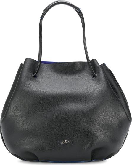 Hogan Pebbled shoulder bag