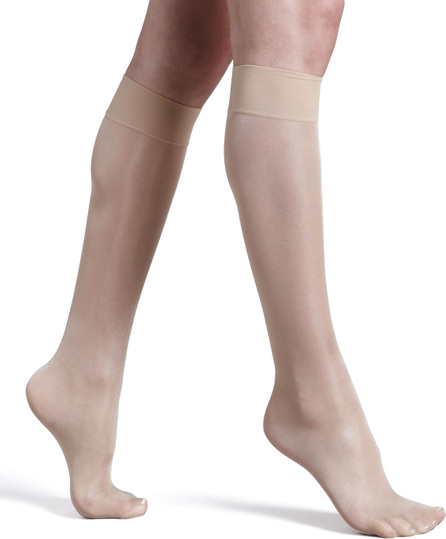 Wolford Satin Touch 20 Knee-