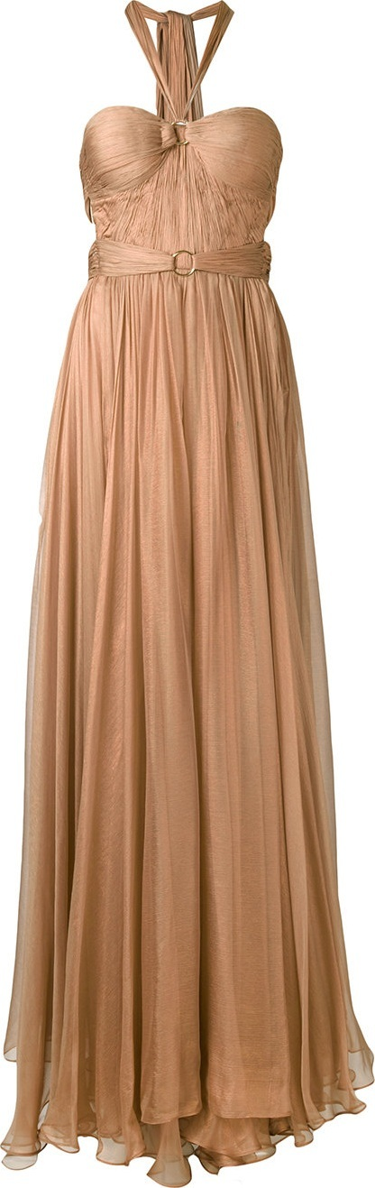 MARIA LUCIA HOHAN Made Maxi dress