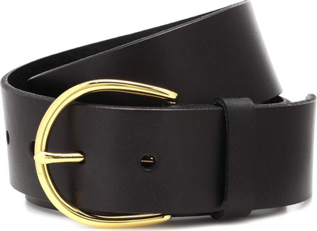 FRAME DENIM Leather belt