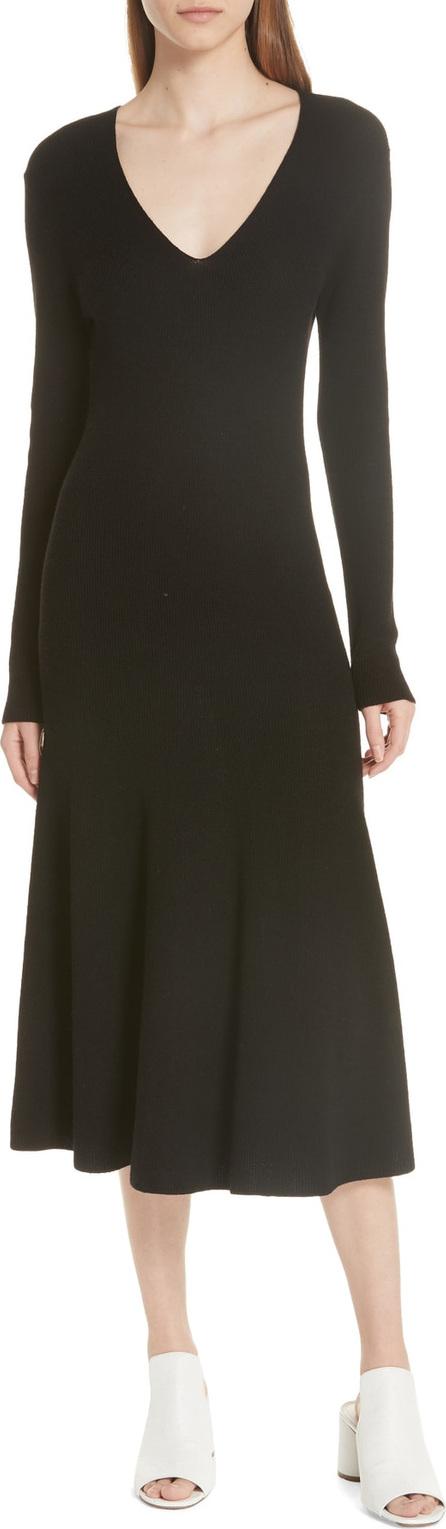 GREY Jason Wu Wool Knit Dress