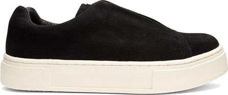 Eytys Doja slip-on suede trainers