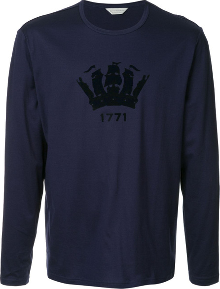 Gieves & Hawkes Logo T-shirt