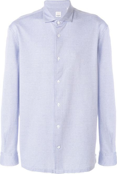 Barba Longsleeved buttoned shirt