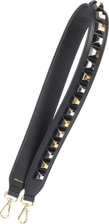 Fendi Strap You studded bag strap