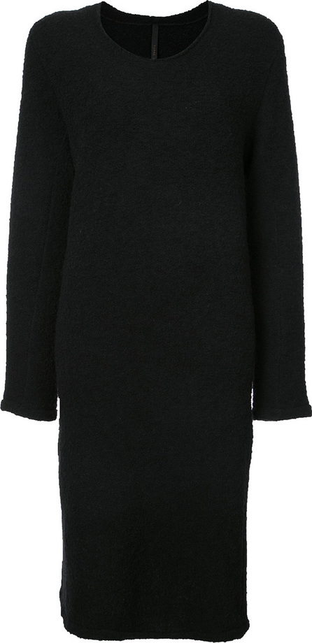 Forme D'expression Straight fit sweater dress