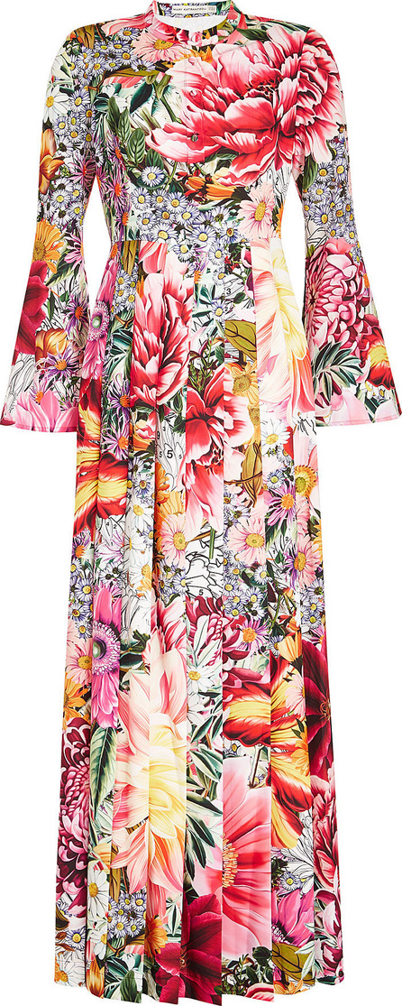 Mary Katrantzou Printed Midi Dress