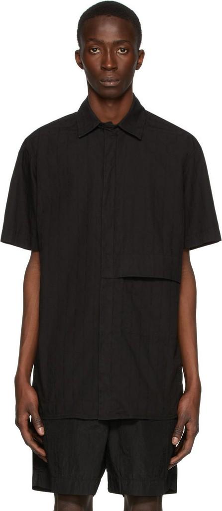 1017 ALYX 9SM Black Edge Short Sleeve Shirt