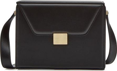 Victoria Beckham Vanity Leather Shoulder Bag